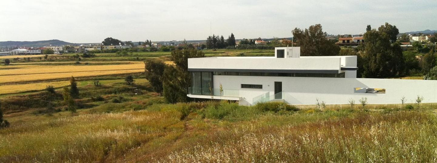 Cyprus Villa in Landscape Deftera, Cyprus